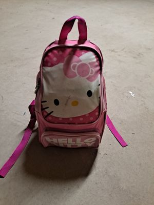 Hello kitty backpack for Sale in VERNON ROCKVL, CT