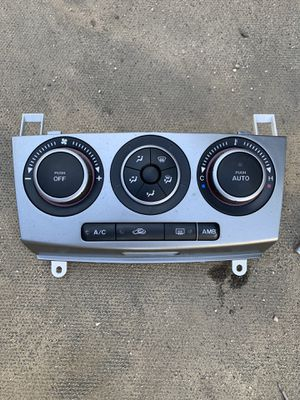 Mazdaspeed 3 switches for Sale in Fontana, CA