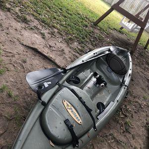 pelican castaway 116 dlx for Sale in Spring, TX