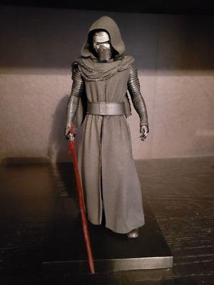 Star Wars Kylo Ren Statue for Sale in College Station, TX