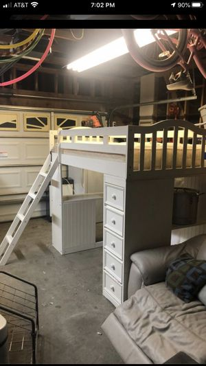 Section bed for Sale in Fontana, CA