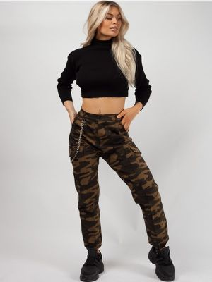 Camo Cargo Pants for Sale in Lawrenceville, GA