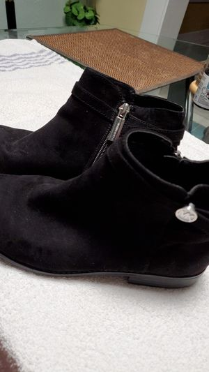 Michael Kors black boots size 3 for Sale in St. Petersburg, FL