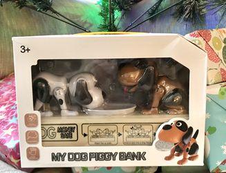 My Dog Piggy Bank for Sale in Seattle,  WA