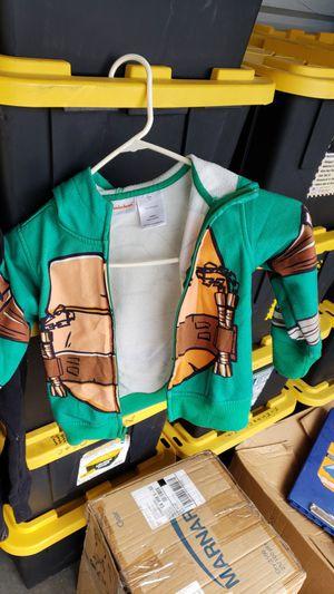 Kids Ninja Turtle Hoodie for Sale in Elk Grove, CA
