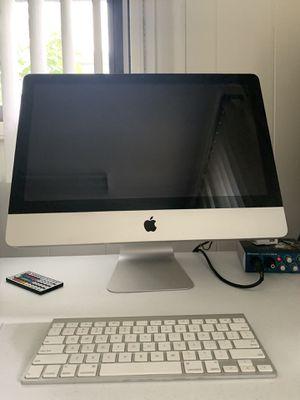 "iMac 21.5"" for Sale in Honolulu, HI"