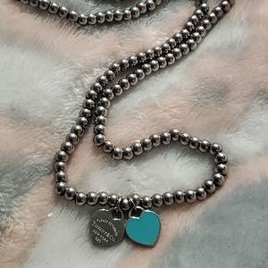 Tiffany Necklace for Sale in Lakewood, CO