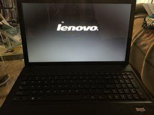 LENOVO LAPTOP windows 10 Excellent condition for Sale in Fresno, CA