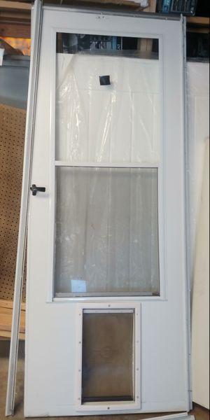 Storm Door for Sale in Westminster, CO