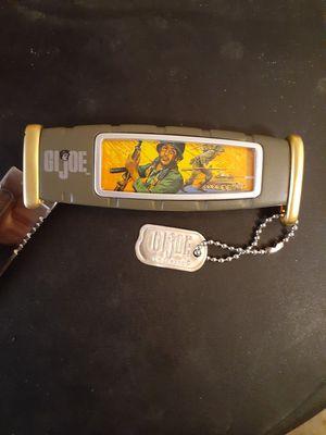G. I. Joe by Franklin Mint for Sale in Scottsdale, AZ