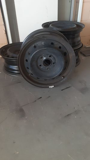 16 inch Rims for Sale in Haines City, FL