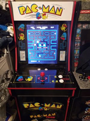 Pacman arcade game for Sale in Columbus, OH