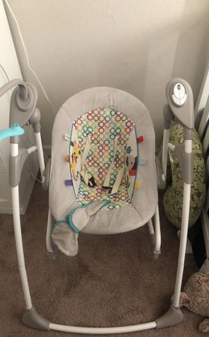 Baby swing for Sale in Daly City, CA