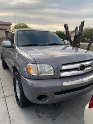2003 Toyota Tundra for Sale in Laveen Village, AZ