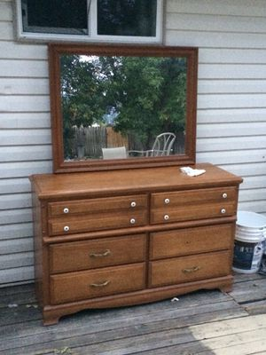 Dresser for Sale in Wenatchee, WA
