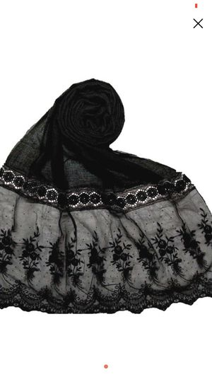 Beautiful scarf/hijab for Sale in Irving, TX