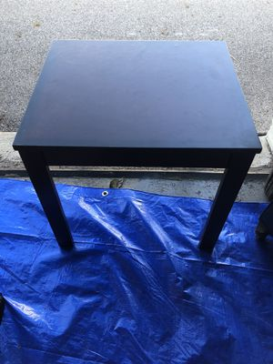small end table for Sale in Fort Wayne, IN