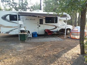 2015 Thor Four Winds 28Z for Sale in Payson, AZ