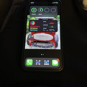 iPhone X 256GB for Sale in Austin, TX