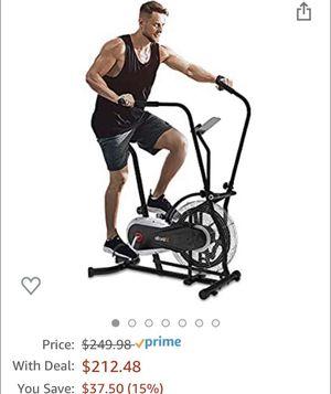 Sell brand new sports bike 120, office chair 120, walking cart 85, folding sports bike 70, trapeze sports bike 120, water pressure gun 80, mixer 30 for Sale in Gilbert, AZ