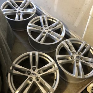 Ford Rims 18s for Sale in Gilroy, CA