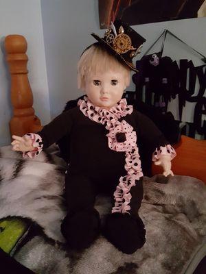 Vintage toddler doll for Sale in Lakebay, WA