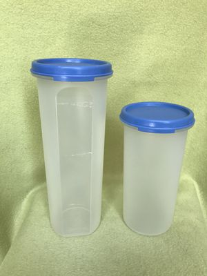 Tupperware modular mates (2) for Sale in Bolingbrook, IL