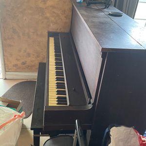 Piano Acústic for Sale in La Crescenta-Montrose, CA