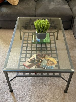 Coffee Table for Sale in Moon, PA