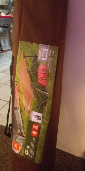 Folding cot for Sale in Yuma, AZ