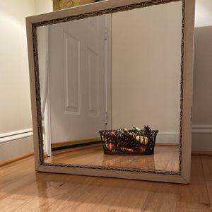 Antique Framed Mirror for Sale in Gaithersburg, MD