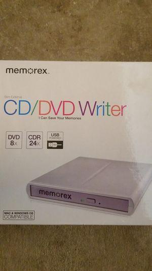 Memorex CD/DVD Writer for Sale in Baldwin Park, CA