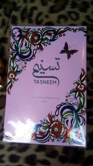 Tasneem women perfume from Saudi Arabia for Sale in Columbus, OH