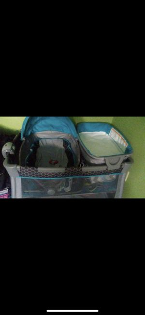 Urbini Pack & Play! for Sale for sale  Galloway, OH