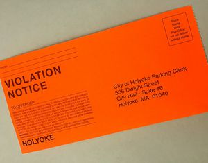 Outstanding parking tickets for Sale in Brooklyn, NY