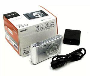 Sony camera for Sale in Carson, CA