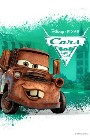 Cars 2 HD Digital Movie Code for Sale in Fort Worth, TX