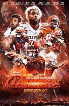 Cleveland Browns Tickets for Sale in Cleveland, OH
