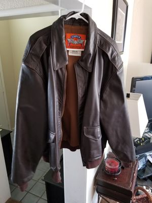 Cooper A2 horsehide leather jacket for Sale, used for sale  Oakdale, CA