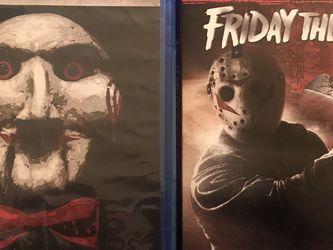 Blu Ray Horror Bundle for Sale in Kirkland,  WA