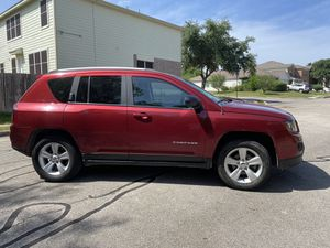 2016 Jeep Compass for Sale in San Antonio, TX