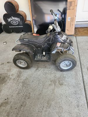 Razor electric quad need new battery for Sale in Las Vegas, NV