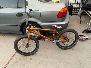 Bmx bike for sale for Sale in Huntington Beach, CA