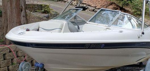 1998 Bayliner Capri 1850LS for Sale in Mill Creek,  WA