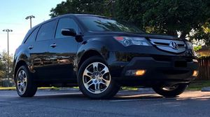 Nothing Wrong 2OO9 Acura MDX AWDWheels for Sale in Aurora, IL