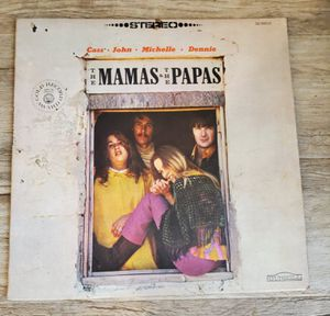 The Mamas and the Papas Vinyl for Sale in Kernersville, NC