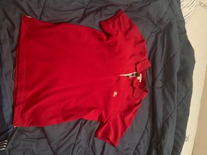 Men's Burberry Shirt Size Medium for Sale in Milwaukee, WI