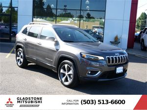 2019 Jeep Cherokee for Sale in Milwaukie, OR