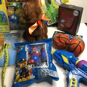 Boys Easter Basket Fillers NWT $71 for Sale in Los Angeles, CA