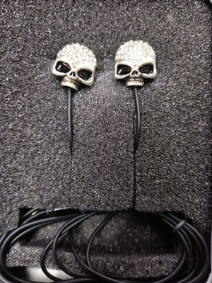 Hallween Earbuds. for Sale in Modesto, CA